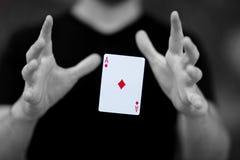 Il numero magico Fotografia Stock Libera da Diritti