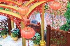 Il nuovo anno cinese è la festa d'avvenimento Fotografia Stock