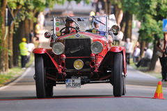 Il OM 1927 665 Superba Immagini Stock