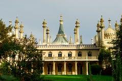 Il padiglione reale, Brighton, Fotografie Stock Libere da Diritti