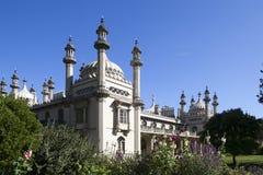 Il padiglione reale una precedente residenza reale Fotografia Stock