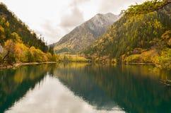 Il paesaggio di autunno Immagini Stock