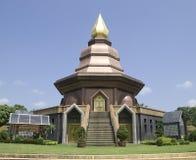 Il pagoda Fotografia Stock Libera da Diritti