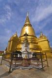 Il Pagoda dorato… Immagini Stock Libere da Diritti