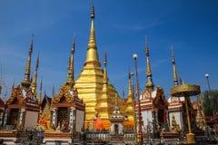Il Pagoda dorato Immagini Stock