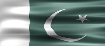 Il Pakistan Immagine Stock