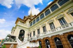 Il palazzo Immagine Stock