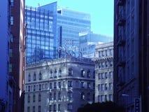 Il palazzo Immagini Stock