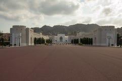 Il palazzo del sultano Fotografie Stock