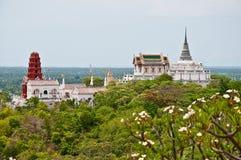 Il palazzo del wung del KOH Fotografia Stock