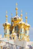 Il palazzo della Catherine Immagine Stock