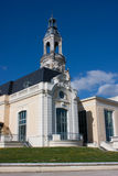 Il palazzo di Beaumont a Pau Fotografie Stock Libere da Diritti