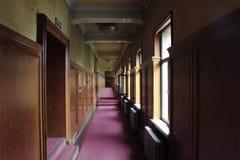 Il palazzo interno di Pesudo Immagini Stock Libere da Diritti