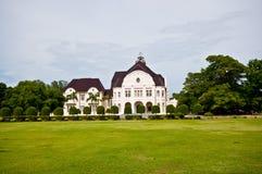 Il palazzo (purn di divieto) Fotografie Stock