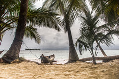Il Panama 1017 Fotografie Stock