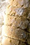 Il pane bio- fotografia stock libera da diritti
