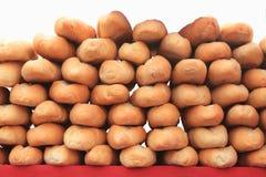Il pane tostato francese Fotografia Stock
