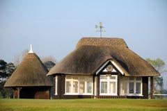 Il panino reale di terreno da golf della st Georges apre 2011 fotografie stock