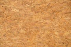 il pannello di particelle di legno ha bagnato la superficie o il bordo Immagine Stock Libera da Diritti
