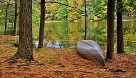 Il paradiso del pescatore immagini stock