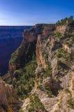 Il parco nazionale di Grand Canyon fotografie stock
