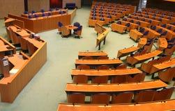 Il Parlamento Fotografie Stock