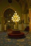 Il Parlamento Budapest Fotografie Stock