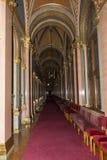 Il Parlamento Budapest Immagini Stock
