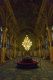 Il Parlamento Budapest Fotografie Stock Libere da Diritti