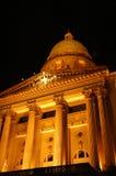 Il Parlamento di Singapore alloggia Fotografie Stock Libere da Diritti