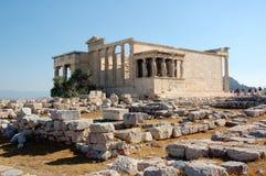 Il Parthenon Immagine Stock Libera da Diritti