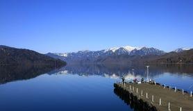 Il patrimonio mondiale nel Giappone Fotografia Stock