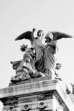 Il Pensiero: Myśli rzeźba Zdjęcie Royalty Free