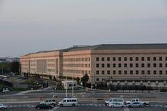 Il Pentagono in Washington DC Immagine Stock Libera da Diritti