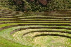 Il Perù, valle sacra Immagini Stock Libere da Diritti