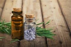 Il perforatum di erbe di Medicine Immagine Stock