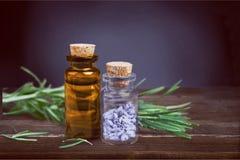Il perforatum di erbe di Medicine Fotografie Stock