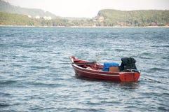 Il peschereccio Immagini Stock Libere da Diritti
