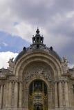 Il Petit Palais Fotografie Stock Libere da Diritti