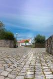 Il Pia fa il villaggio di Urso, Fatima Fotografie Stock