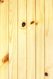 Il pino riveste la struttura di pannelli Fotografia Stock Libera da Diritti