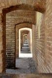 Il ponte di 33 arché Fotografia Stock Libera da Diritti