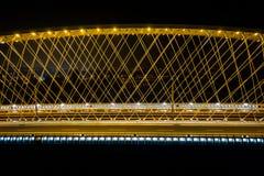 Il ponte di Troja fotografia stock libera da diritti