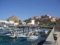 Il porto di Cabo Immagine Stock Libera da Diritti