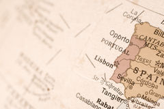 Il Portogallo Immagini Stock