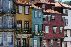Il Portogallo, Oporto Fotografia Stock Libera da Diritti