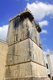 Il Portogallo, regione di Alentejo: castello antico Immagine Stock