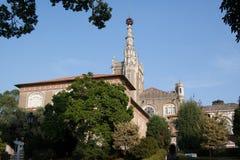Il Portogallo, Serra fa Bussaco fotografia stock