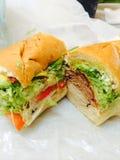 Il pranzo è su me! Fotografia Stock Libera da Diritti