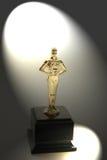 Il premio del vincitore Fotografia Stock